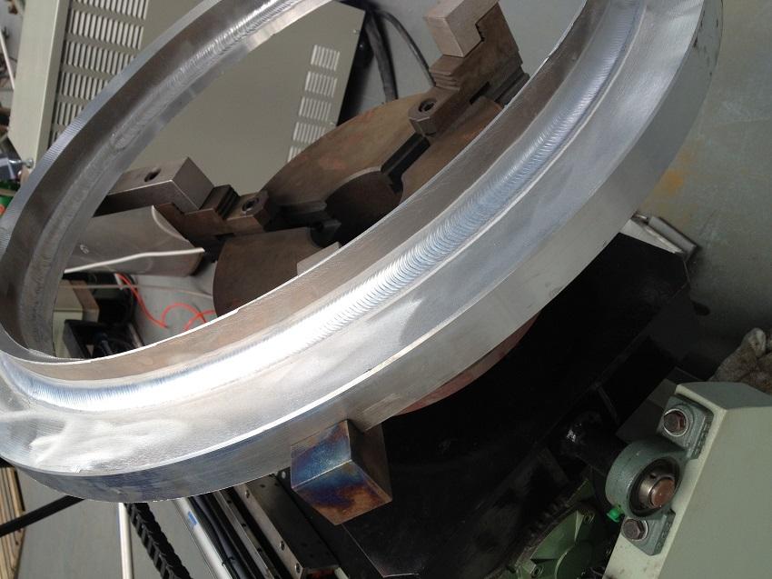 无锡品牌好的纵缝焊机批售——铝合金筒体环缝焊接专机