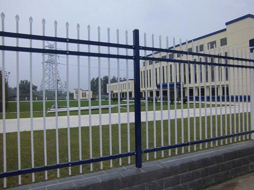 锌钢护栏网价位-衡水提供口碑好的锌钢护栏网