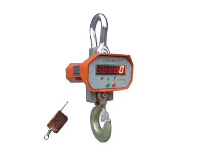 電子吊秤出口-格立特起重索具商行-專業的電子吊秤公司