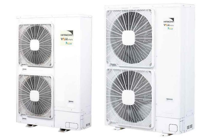 日立中央空調可靠經銷商推薦|武漢日立中央空調多少錢
