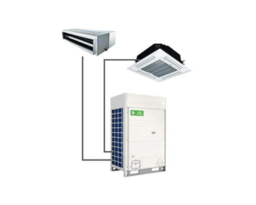 力信坊电器_优良志高中央空调供应商,志高中央空调代理加盟