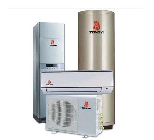 武汉空气能热水器排名同益空气能热水器武汉空气能热水工程