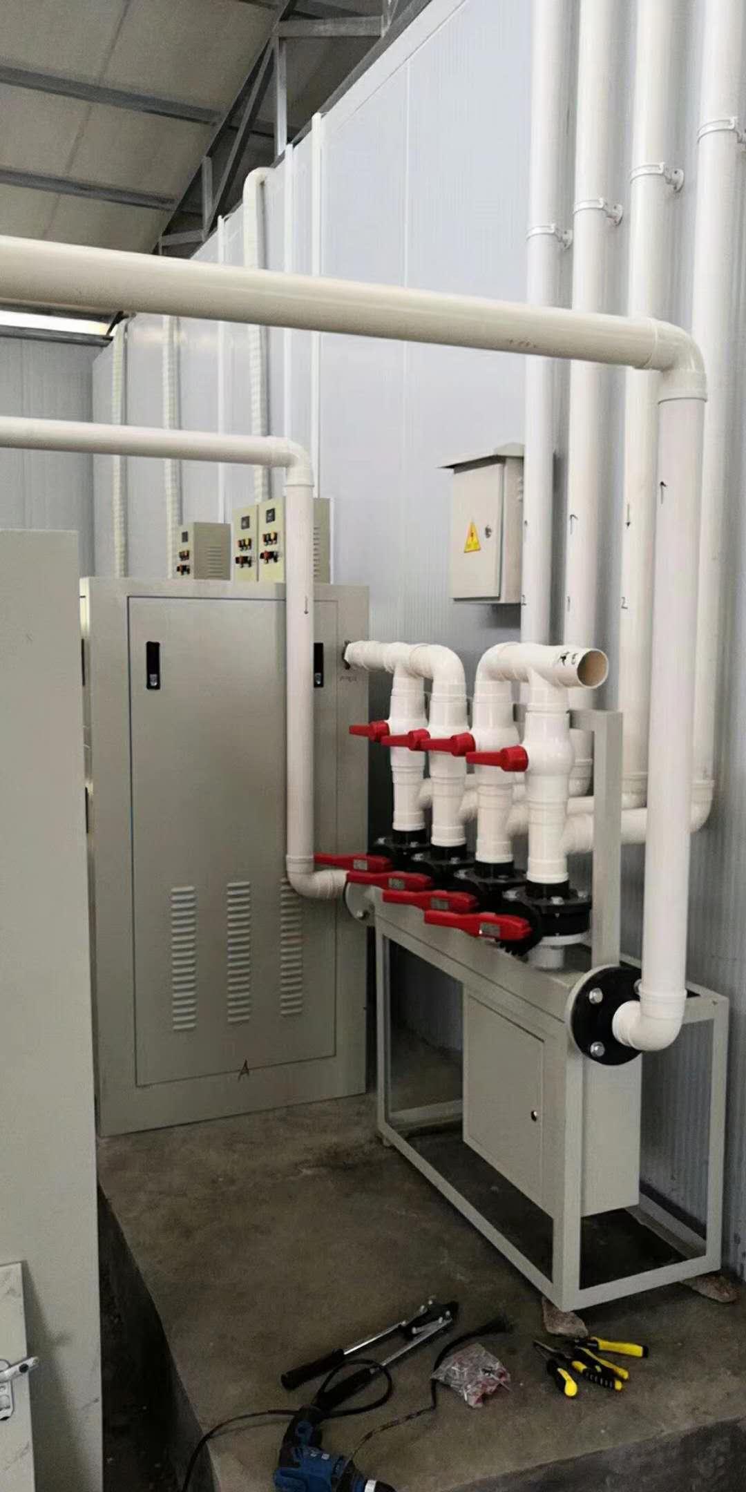 二氧化碳保鲜库|专业的气调保鲜库供应