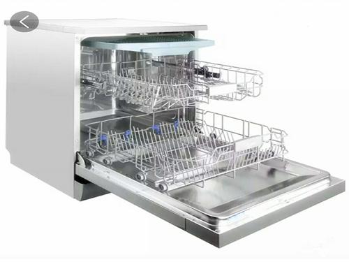 金台区美的洗碗机哪里有卖|声誉好的美的洗碗机供应商推荐