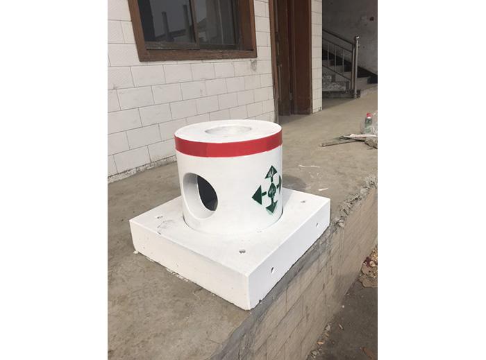 许昌混凝土出水口保护装置专业供应商_装配式玻璃钢出水口保护装置厂家