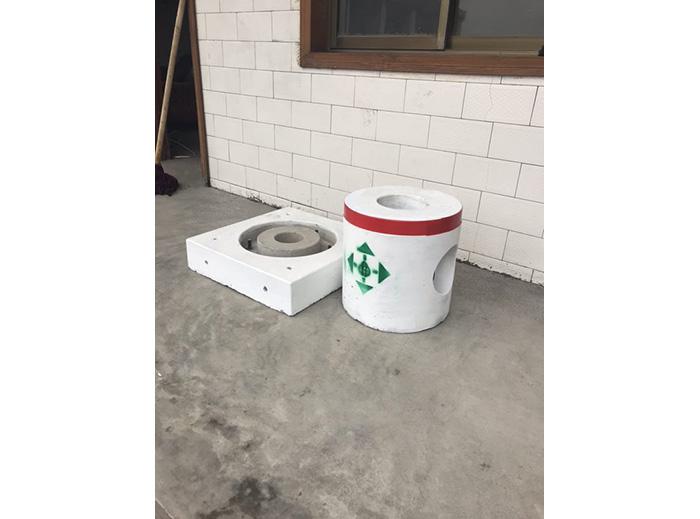 混凝土出水口保護裝置專業供貨商 出水口保護價格