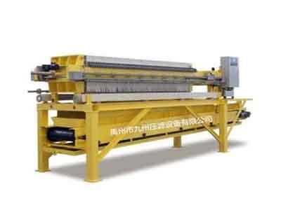 皮带输送机压滤机厂家_优良的800型带皮带输送机压滤机推荐
