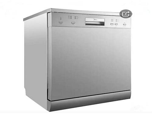 白水美的洗碗机怎么样-西安哪里有供应物超所值的美的洗碗机