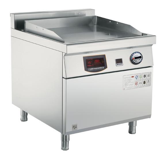 乌鲁木齐商用电磁炉哪个牌子性价比高|买超值的商用电磁炉优选唯工匠商用电磁炉