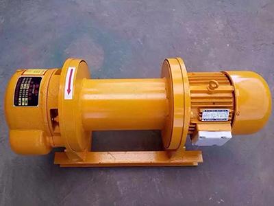 簡易卷揚機出售-格立特起重索具商行提供質量良好的簡易卷揚機