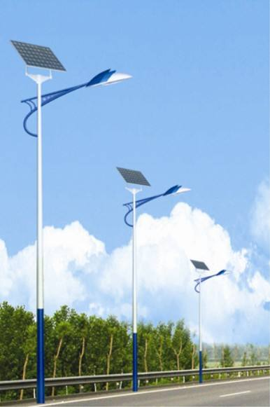 好的太阳能路灯|专业的太阳能路灯屹阳太阳能供应