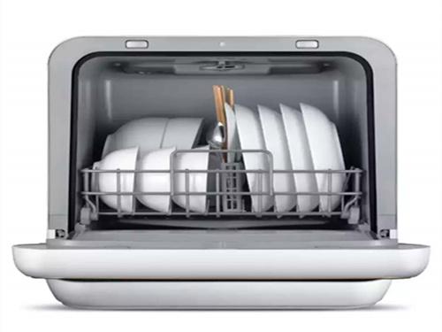 铜川美的洗碗机型号-西安品质有保障的美的洗碗机供应商是哪家
