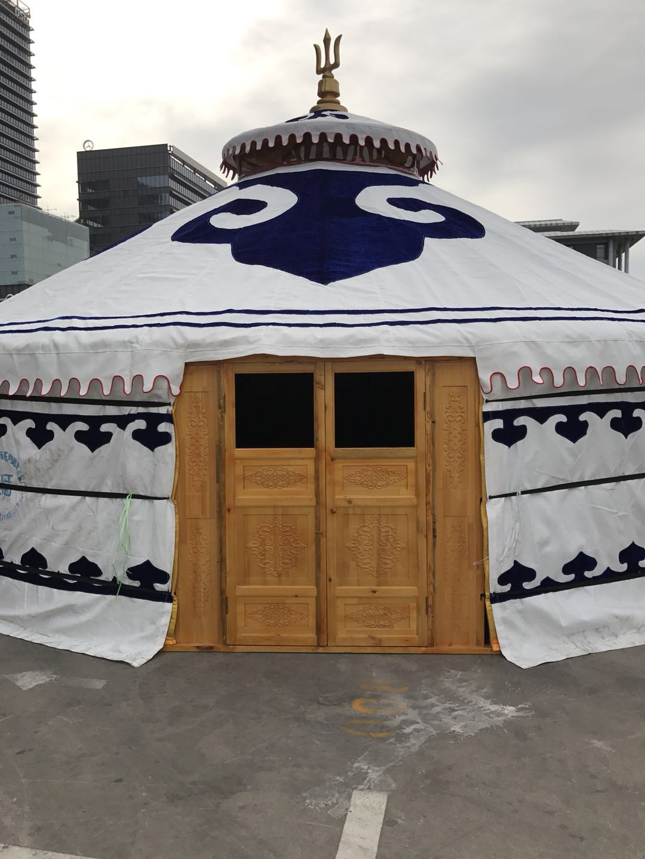 口碑好的蒙古包供應|蒙古包多少錢
