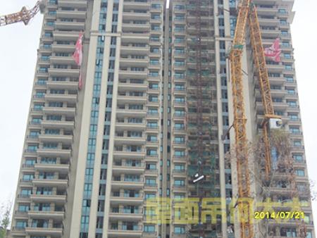 吉林高空吊裝廠家-沈陽中川設備租賃提供優惠的高空吊裝
