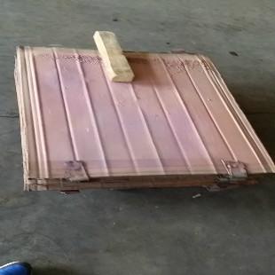 电解铜多少钱_哪里买合格的厂家生产销售铍青铜棒板QBe