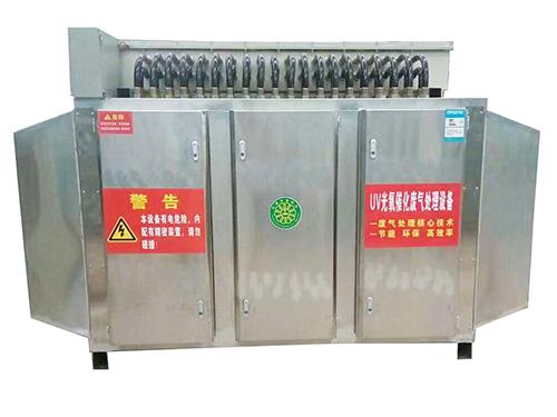 防爆光氧催化设备