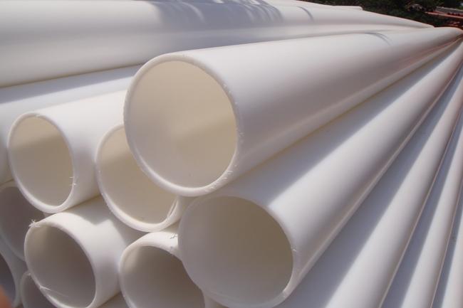 大口徑雙壁波紋管_明塑塑業科技專業供應湖南塑料波紋管