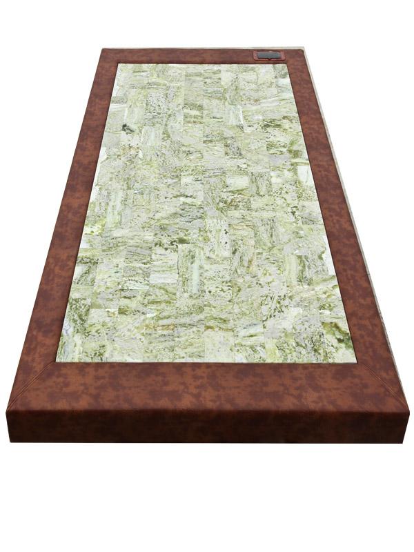 岫岩玉石板床价格范围,万润达价格实惠