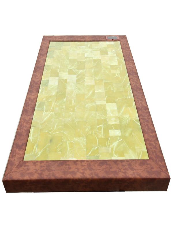 玉石床板價格-有品質的玉石坐墊廠家批發