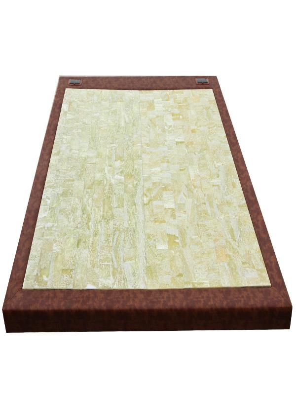 玉石床板厂家-鞍山高质量的玉石坐垫批发