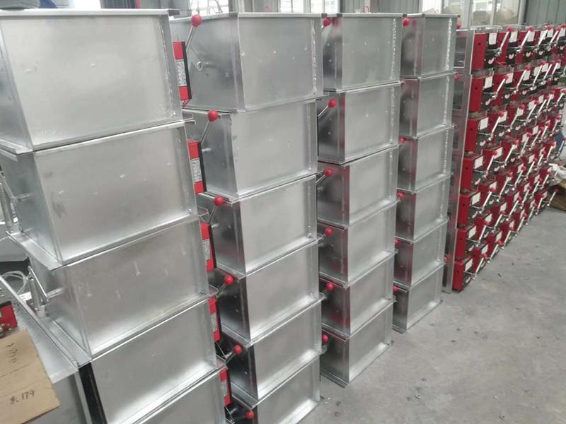 排烟阀厂家-好屋建筑材料供应合格的防火阀