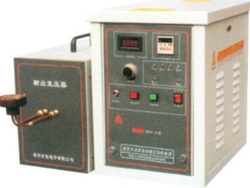 大连高频炉|沈阳日佳高频感应加热设备高质量的高频炉
