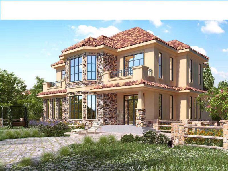 杭州钢结构别墅房厂家——泉州钢结构别墅房厂家