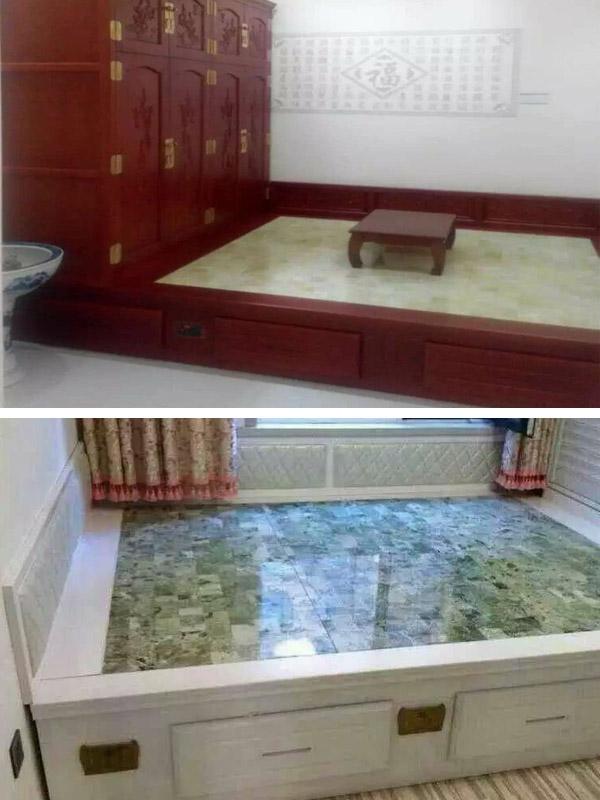价格合理的玉石床垫-供应岫岩万润达玉石床垫加工厂报价合理的玉石床垫