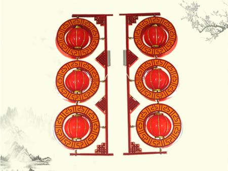 沈阳LED中国灯笼有哪些优势?