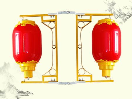 专业的红灯笼要到哪买_大庆塑料灯笼
