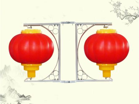 沈阳LED灯杆造型的特点有哪些?你知道吗?
