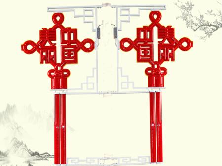 LED中国结厂家-价位合理的LED中国结供销