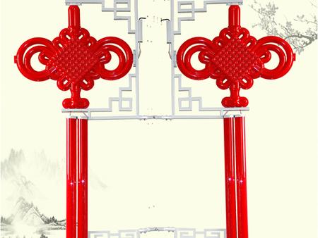 LED中国结厂家-供应辽宁超值的LED中国结