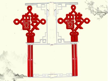 LED中国结价格-辽宁嘉上灯具供应价格合理的LED中国结