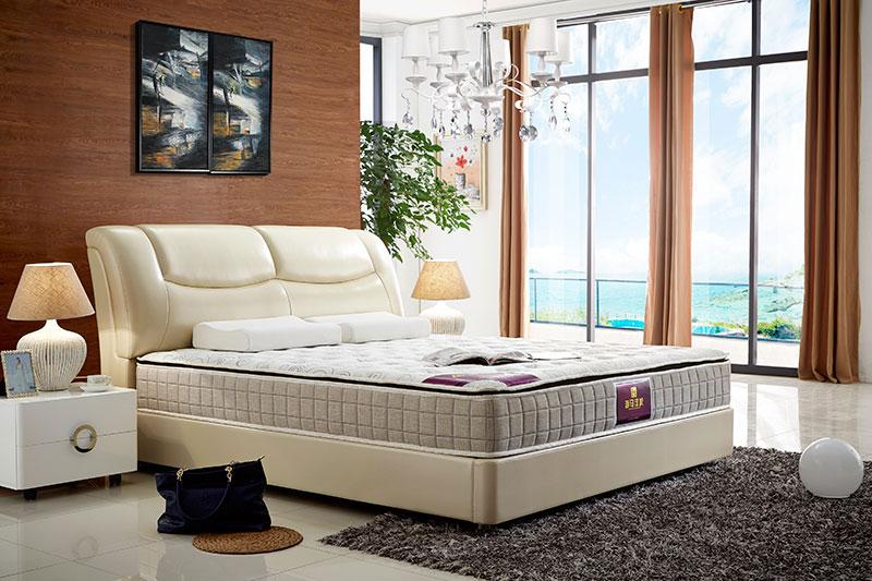 美式时尚休闲软床-图尔家具_名声好的时尚休闲软床批发商