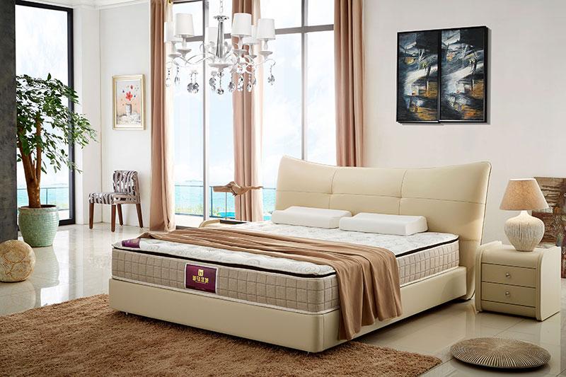 美式时尚休闲软床-哪能买到性价比高的时尚休闲软床