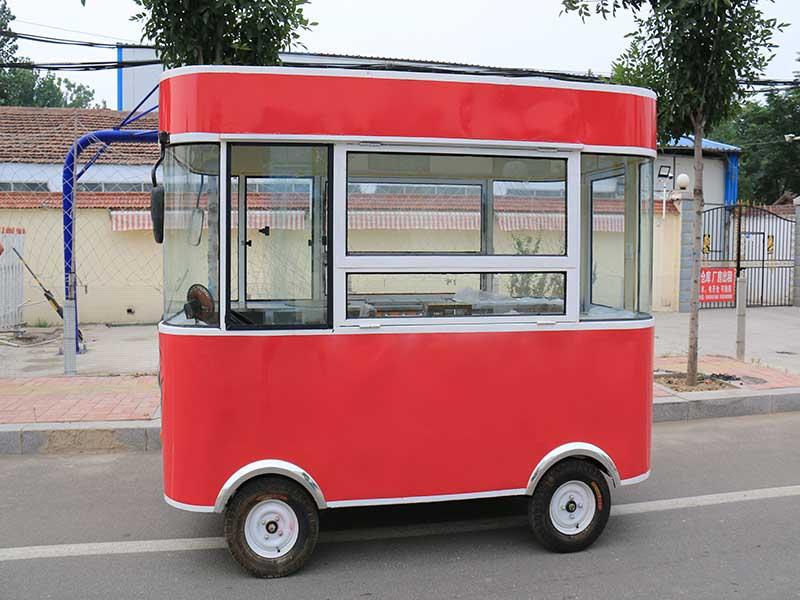 山东移动小餐车,移动小餐车,移动小餐车厂家