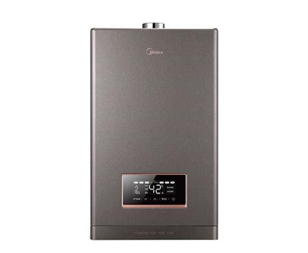 洛川美的零冷水燃气热水器多少钱-西安销量好的美的零冷水燃气热水器-认准延安申东洋厨卫电器