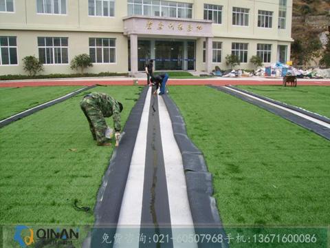 物超所值的人造草坪足球场尽在秦岸环保科技_草坪足球