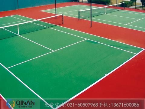 施工篮球场厂家,买篮球场塑胶地板就来秦岸环保科技
