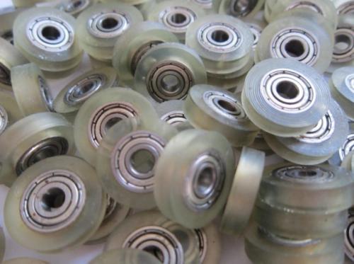 橡膠軸承廠
