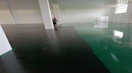 济南混凝土水泥渗透固化染色地坪-山东环氧树脂地坪哪家更专业