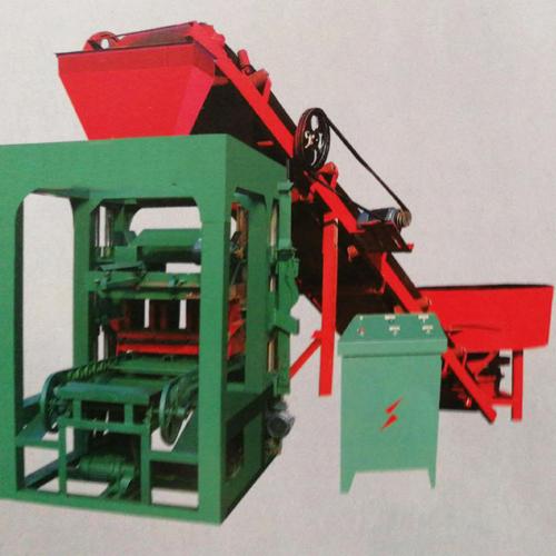 金岭机械厂供应专业的砌块成型机 砌块成型机价格