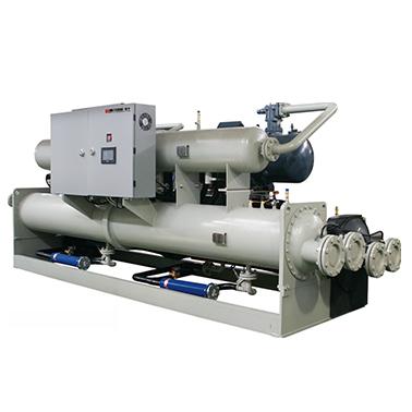 防爆冷水機批發-可信賴的螺桿冷凍機定制服務