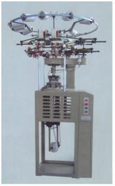 耀华针纺机械专业供应罗纹机