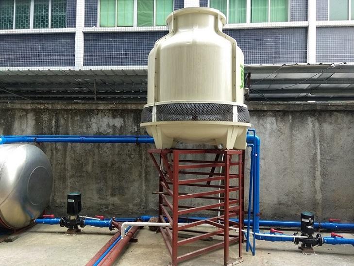 耐用的注塑机冷却塔——广东注塑机冷却塔厂家推荐