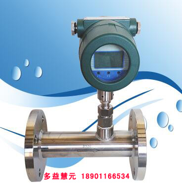 山西批发热式气体质量流量计【多益慧元】衡水供应厂家