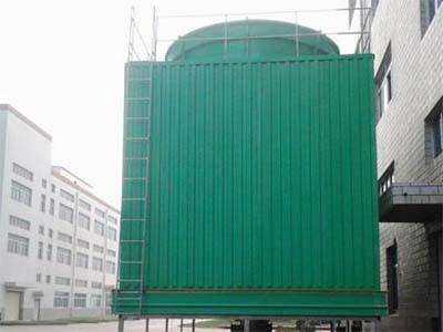 逆流式玻璃钢冷却塔用途-逆流式玻璃钢冷却塔厂家选择华中