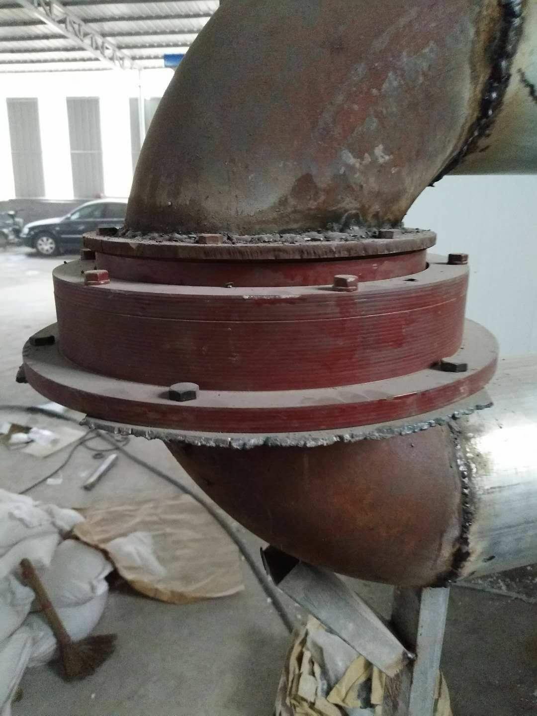 选购耐用的除尘器管道轴承就选兴瀚环保_辽宁旋转轴承