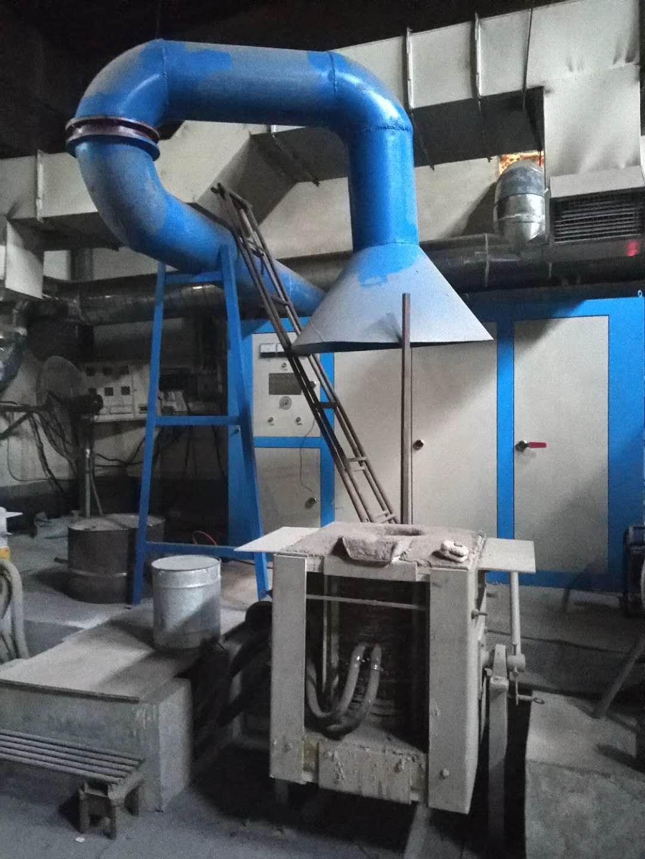 河北有品质的除尘器管道轴承供应商是哪家 河北转盘轴承